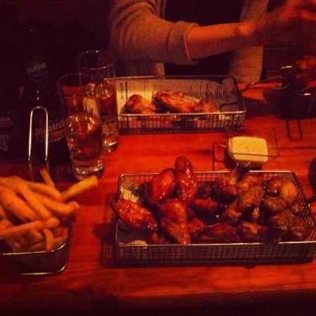 Chicken Kitchen, Luxembourg City - Restaurant Reviews & Photos