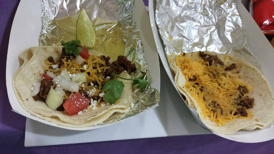 Pinky's Tacos