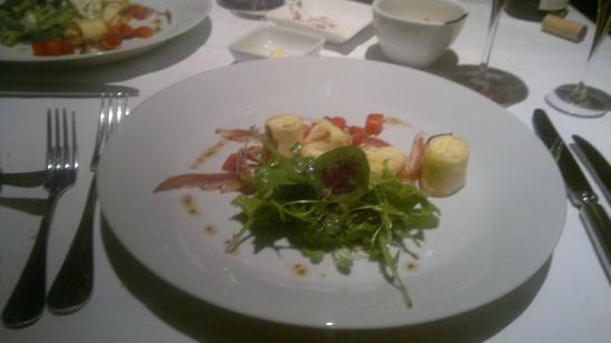 Tomo I: Deliciosa Salada
