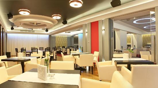 Restauracja Lancelot