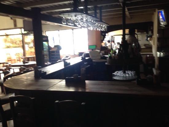 Rincon Poeta: Bar y Restaurante