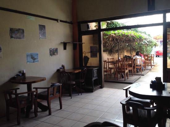 Rincon Poeta: Ranchoa al aire libre