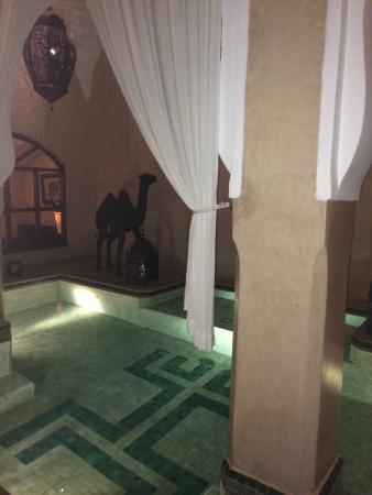 Riad Selouane: Riad