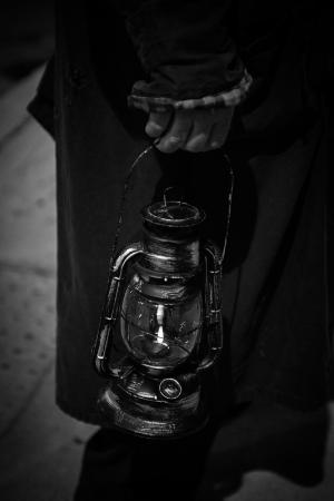 Downtown Frederick Ghost Tours