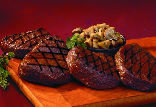 Coyote Canyon: All You Can Eat Steak Buffet