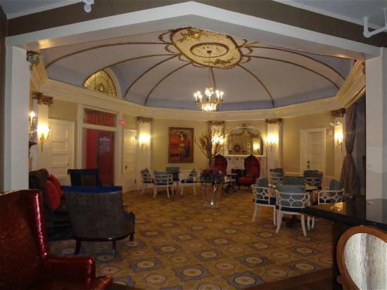 Princess Room Picture Of Omni Mount Washington Resort