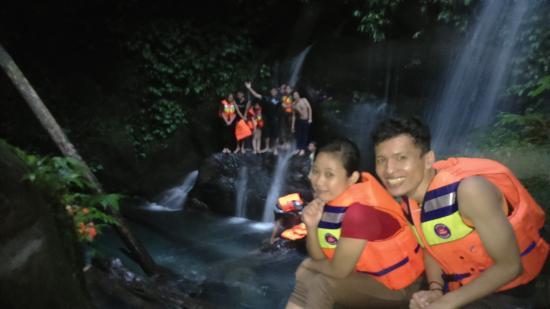 Tanjung Pura, Indonesia: Teroh teroh