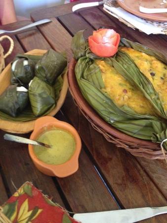 Dona Mariquita: Poqueca deliciosa