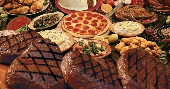 Coupons for coyote canyon buffet