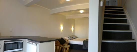 Midway Motel: Premium Family Apartment