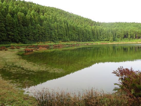 Lagoa das Empadadas: Lagoas Empadadas