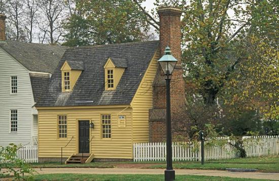 Colonial Houses Colonial Williamsburg Updated 2018