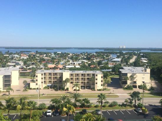 Pointe Estero Beach Resort : view 2
