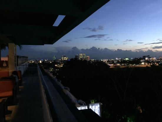 Hilton Trinidad and Conference Centre: View