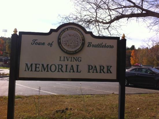 Living Memorial Park