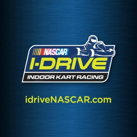 ‪I-Drive NASCAR Indoor Kart Racing‬