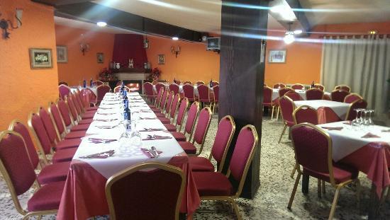 Restaurante Montes de Toledo