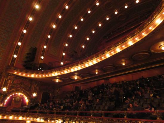 Cutler Majestic Theatre Seating Chart Brokeasshome Com