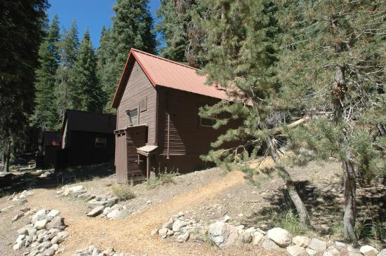 Chester, Kalifornia: Drakesbad Guest Ranch
