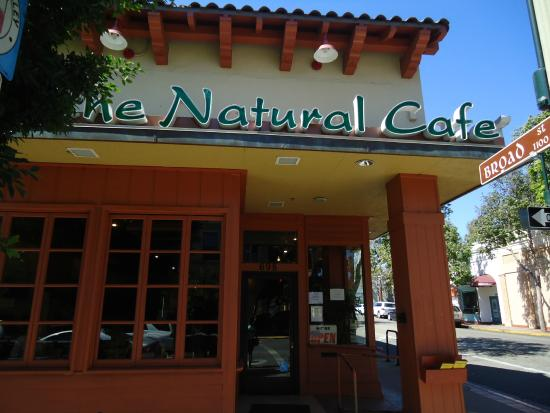 The Natural Cafe