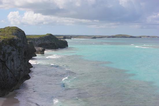 Big Blue Unlimited: Mudjin Beach
