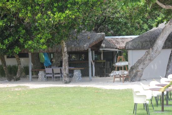 Surfside Vanuatu: Beachhouse Bar