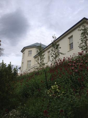 Woodbridge on the Derwent: Woodbridge House
