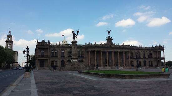 Museo del Palacio Universum