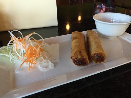 Great Vietnamese Food In Winter Haven Fl Review Of Saigon Garden