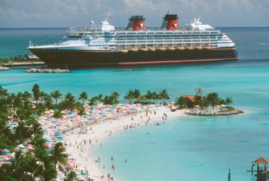 Disney Dream Castaway Cay Picture Of Castaway Cay