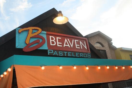 Beaven Pasteleros