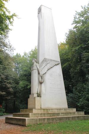 Monument Aux Soldats Francais