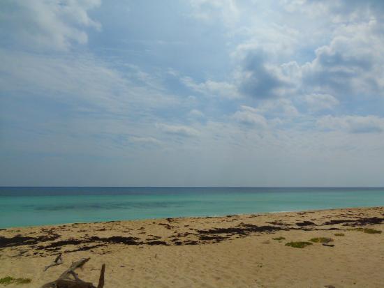 Playa de San Martin: Playa San Martin