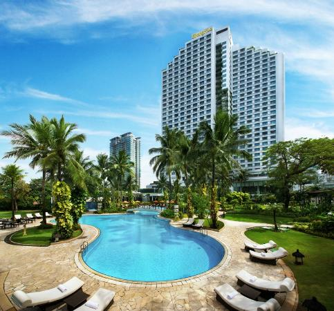 Terrific Hotel With Outstanding Gym And Pool Review Of Grand Hyatt Jakarta Indonesia Tripadvisor