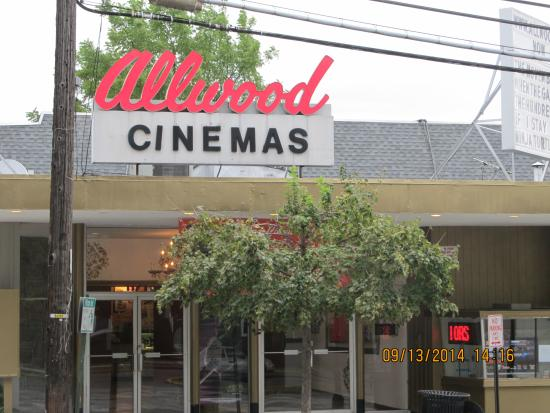 Empire Allwood Cinemas 6