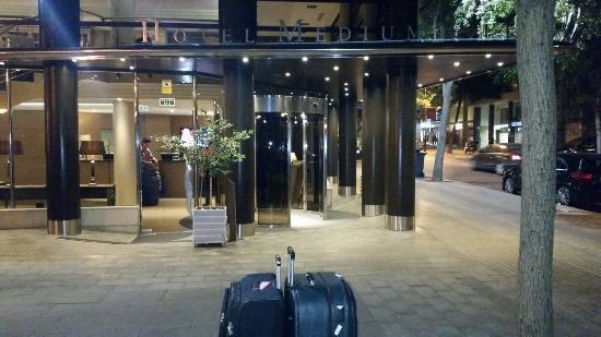 Hotel Acta City47: Muito bom esse hotel!