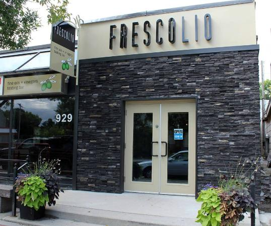 Frescolio Fine Oils and Vinegars