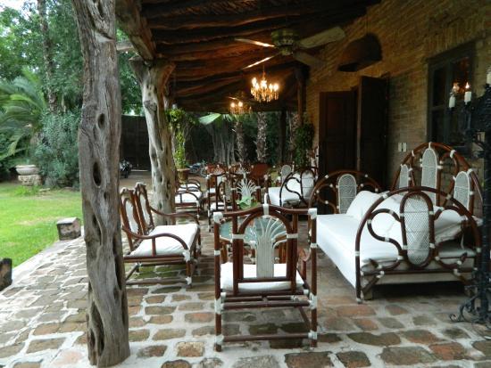 Flora Picture Of Hotel Torres Del
