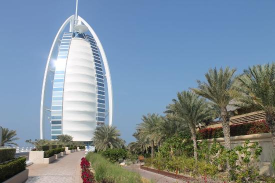 marketing plan burj al arab View notes - burj al arab strategic plan from bbm 2263 at segi university burj al arab/ executive summary the going with report focuses making a key course of action for the nonstop association.