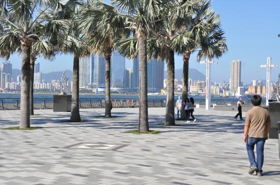 中山纪念公园
