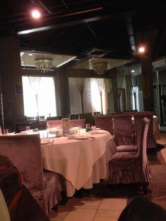 YunZhong Restaurant