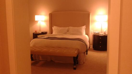 The H Hotel Midland : room