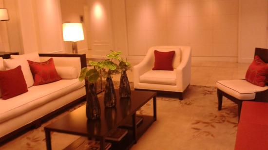 The H Hotel Midland : Lobby