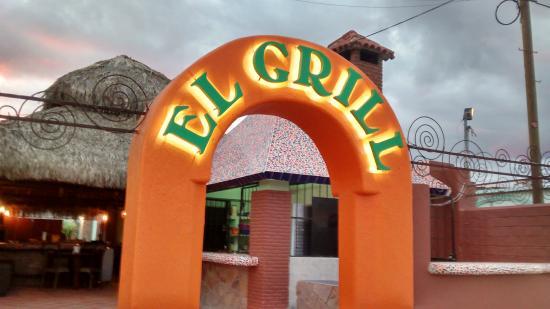 El Grill Restaurant
