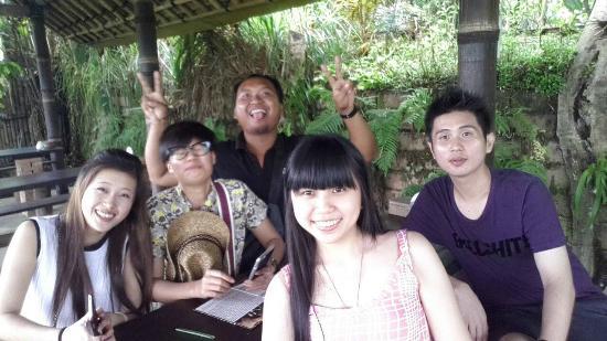 Bali Liberty Tour - Private Day Tour
