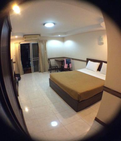 Navin Mansion 2 : room