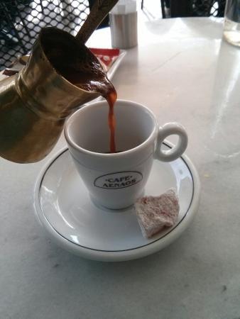 Cafe Aenaos