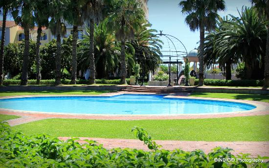 Majorca Self-Catering Apartments: Large Outdoor Pool