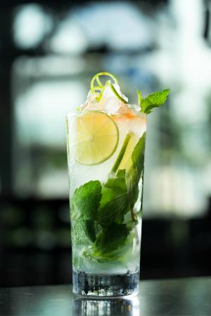 Tapas Bar : Mojito