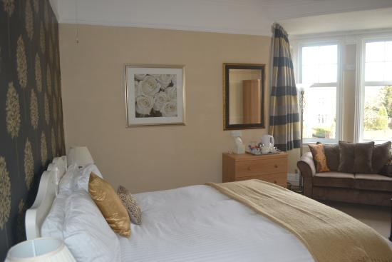 Blakeney House: Superior Double room